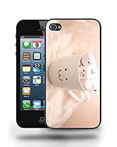 Cute Colorful Marshmallow Phone Case Cover Designs for iPhone 5 5S by icecream design