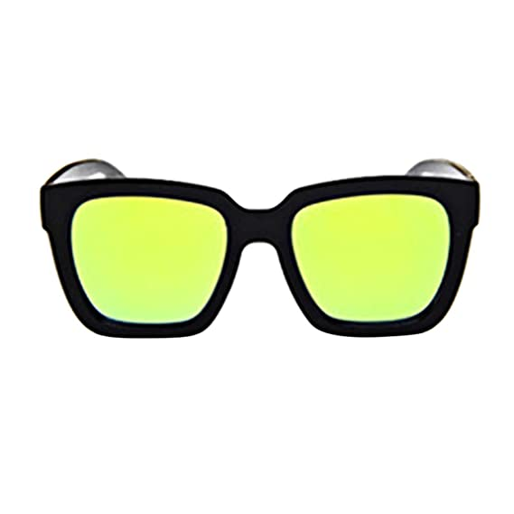 2019 multicolor Gafas de sol mujer hombre playa UV400 ...