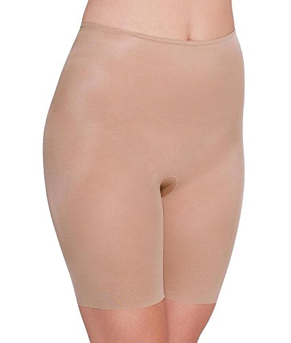 spanx-skinny-britches-smoothing-shorts-m-naked-20