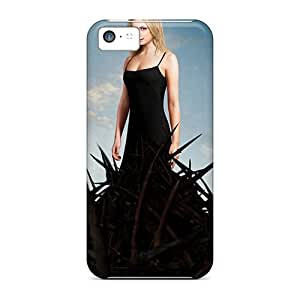 [sRc7122rqVW]premium Phone Cases For Iphone 5c/ Emily Vancamp In Revenge Cases Covers