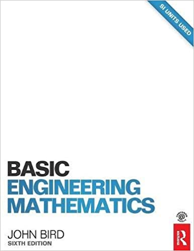 Basic engineering mathematics 6th ed john bird 9780415662789 basic engineering mathematics 6th ed 6th edition fandeluxe Gallery