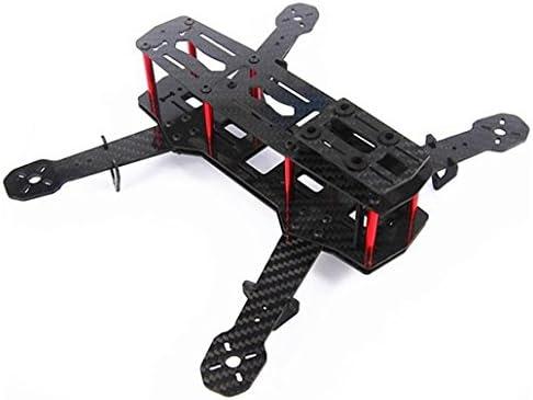 MODELTRONIC Combo Dron QAV 250 Mini Quadcopter con Atom CC3D ARTF ...