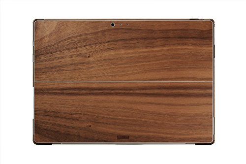 - TOAST Toast Real Wood Walnut Cover for Microsoft Surface Pro 3 (MSSF-PR3-PLA-01)