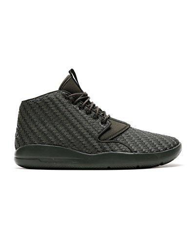 Zapatillas Jordan �?Eclipse Chukka verde/negro talla: 40,5