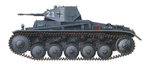 1/72 ドイツ軍II号戦車F型 ハリコフ 1943年 HG4606