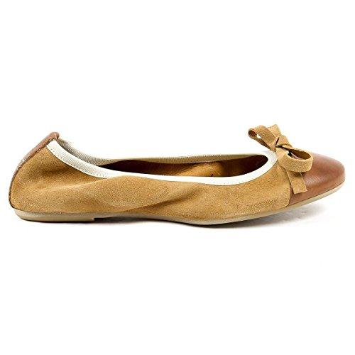 PDX/ Damenschuhe - Ballerinas / Halbschuhe - Outddor / Lässig / Sportlich - maßgeschneiderte Werkstoffe - Flacher Absatz -Komfort / Mary Jane , red-us8 / eu39 / uk6 / cn39 , red-us8 / eu39 / uk6 / cn3