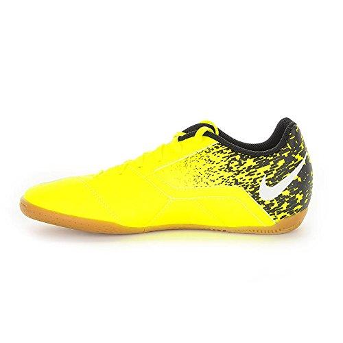 Nike Men's Bombax Ic Football Boots, Yellow, Black Yellow (Amarillo)