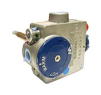 Atwood 91602 RV Remolque Camper aparatos Calentador de Agua Válvula de Control de Gas/termostato