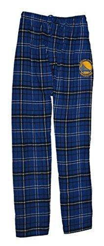 Concepts Sport Golden State Warriors NBA Men's Pajama Lounge Pants Large 36-38 -