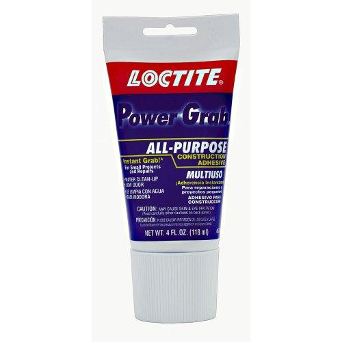 Henkel 01-06754-03 Loctite 4-Ounce Power Grab for
