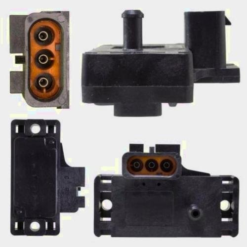 Replacement for Sierra 18-7684 Premium Compatible Map Sensor for Mercruiser 805217A1 / Crusader 48004 Multiport Module