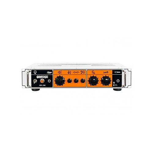 Orange OB1-500 Bass Amp Head ()