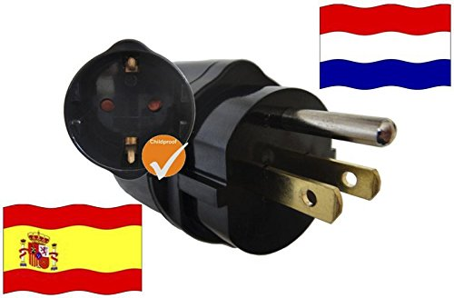 Awesome Travel Adaptor Netherlands On Spanish Es Nl The Netherlands Travel Wiring Cloud Hisonuggs Outletorg