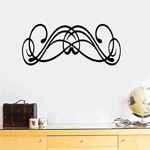 Wall Decal Sticker Art Mural Home Decor Headboard Stickers for Bedroom