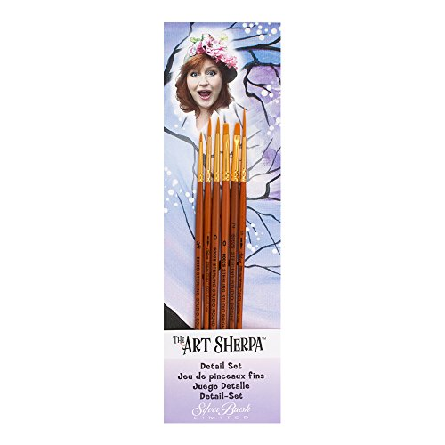 silver-brush-the-art-sherpa-detail-set-beginning-acrylic-paintbrush-2