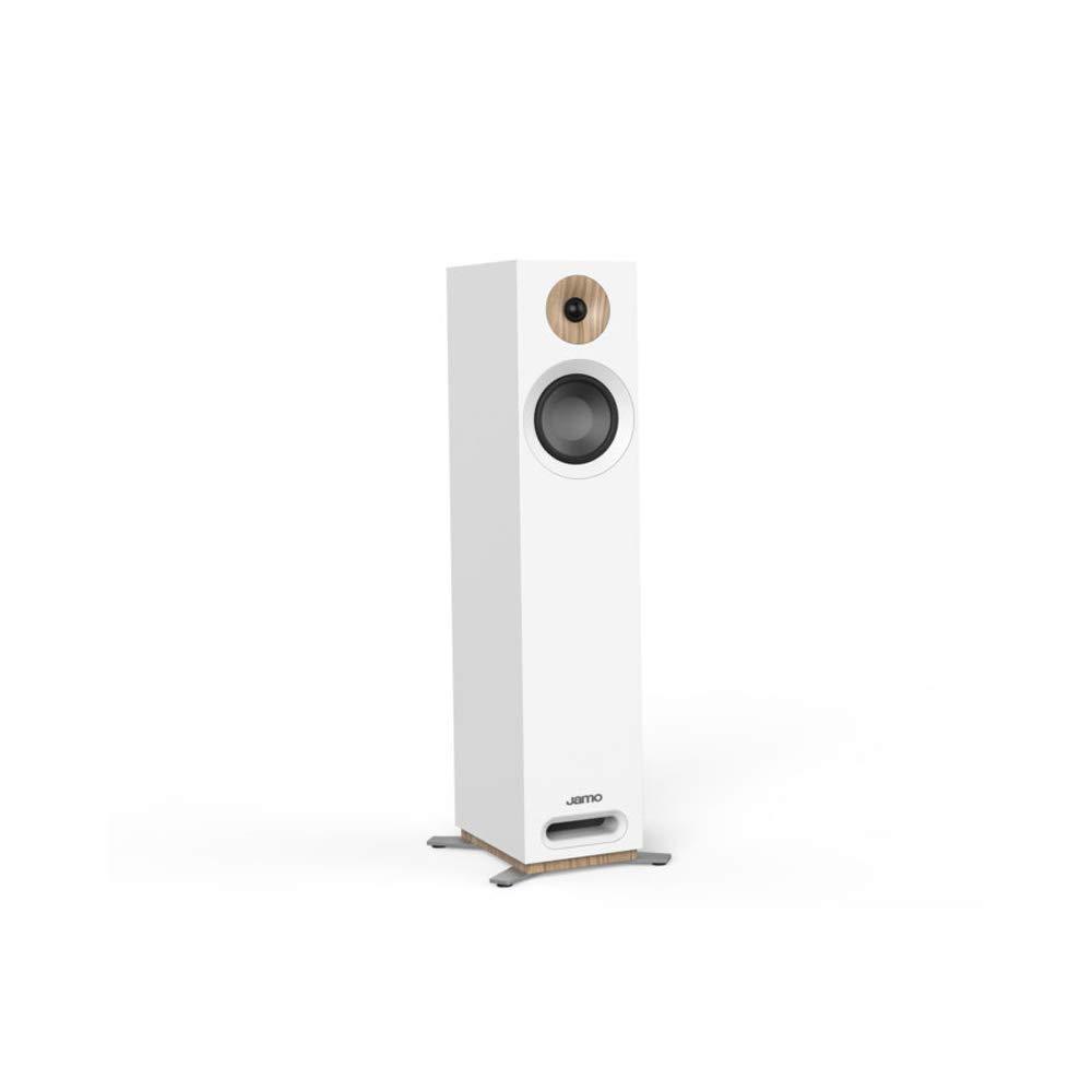 Jamo Studio Series S 805-WH White Floorstanding Speakers - Pair