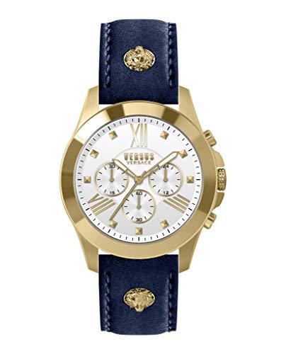Versus Versace Mens Chrono Lion Watch VSPBH4318 (Watches Men Versace)