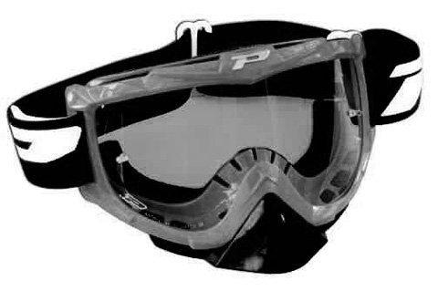 Pro Grip 3301 Goggle Gray -