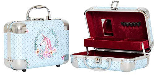 Unicorn Jewelry Box Kids