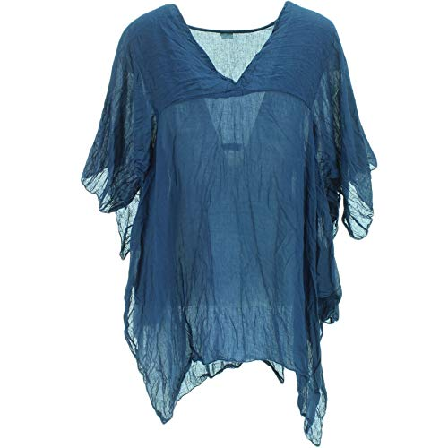 Impero Colour Donna Blue Camicia Sacred UqYSwZzS