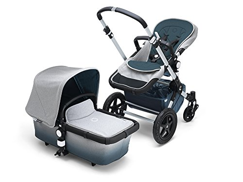 Bugaboo Cameleon3 Elements Special Edition Stroller/Bassinet