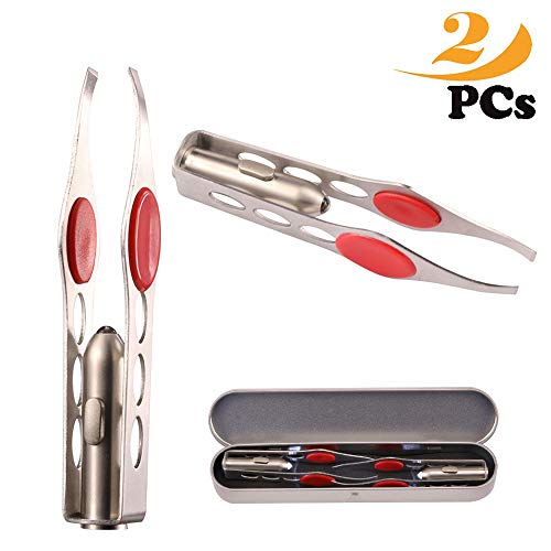 Looking for a lighted tweezers for eyebrows batteries? Have a look at this 2019 guide!