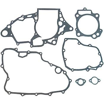 Amazon Com M G 330953k Engine Gasket Set For Honda Trx125 Trx125m