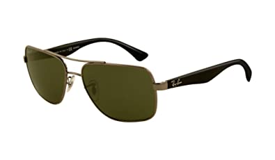 Ray Ban RB3483 Sunglasses Color 004/58
