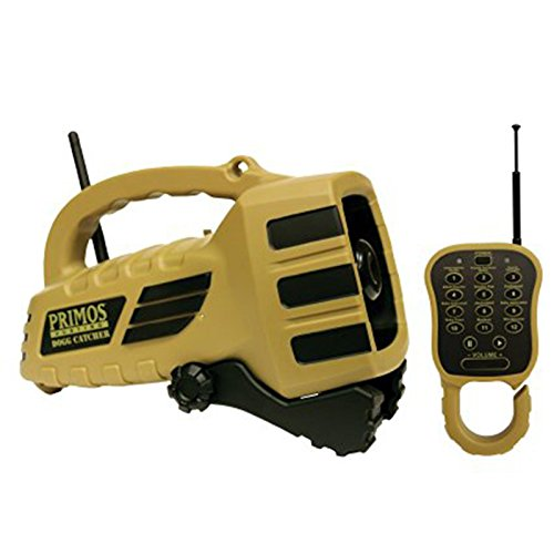 Primos E-predator Call - Primos Dog Catcher Electronic Predator Call