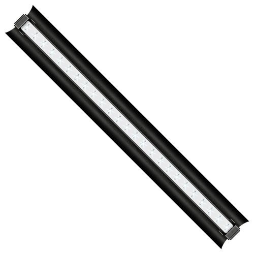 WavePoint 25-watt 10000k Daylight Photon Energy LED High Output Light Strip for Aquarium, 30-Inch