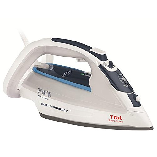 T-fal Steam Iron ''Smart Protect'' FV4970J0【Japan Domestic genuine products】 by T-fal