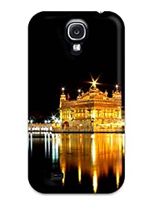 Fashionable Style Case Cover Skin For Galaxy S4- Diwali