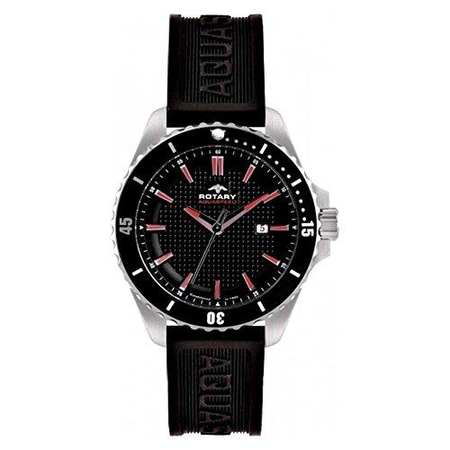 ROTARY Aquaspeed Men's Quartz Watch AGS00293-04
