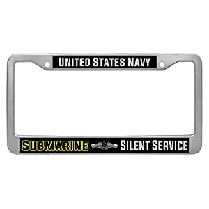 Amazon Com Gumiframs Us Navy Submarine Silent Service