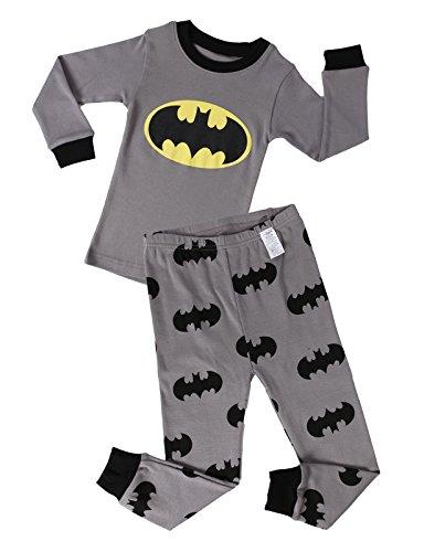 unifriend-premium-gray-bat-boys-long-2-piece-pajama-set-100-cotton-gray-us-18m-asia-90-kbspj01