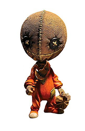"Mezco Toyz Stylized Trick r' Treat Sam 6"" Action Figure -  20410"