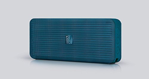 Soundfreaq Pocket Kick Ultra Portable Wireless Speaker (Teal)