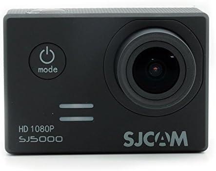 Cámara de acción deportiva SJCAM original SJ5000 / WIFI SJ5000 ...