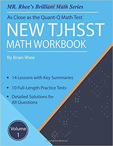tjhsst course guide