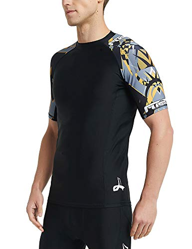 LAFROI rash guard mens bjj 2019