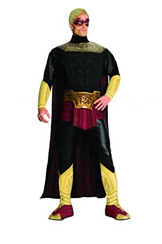 DC Comics Watchmen Muscle Chest Ozymandias Costume, Adult Medium]()