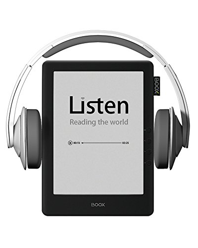 BOOX N96 E-reader 9.7'' E Ink Carta Display Dual Touch 16 GB with Wi-Fi Audio Books Reader by Onyx (Image #4)'
