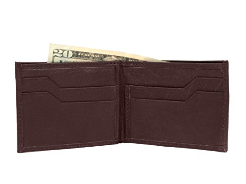 dwellbee-slim-leather-credit-card-bifold-wallet-with-chipsafe-rfid-blocking-protection-buffalo-leath