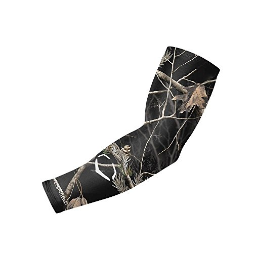 pression Speed Stripe Arm Sleeve Youth Size ()