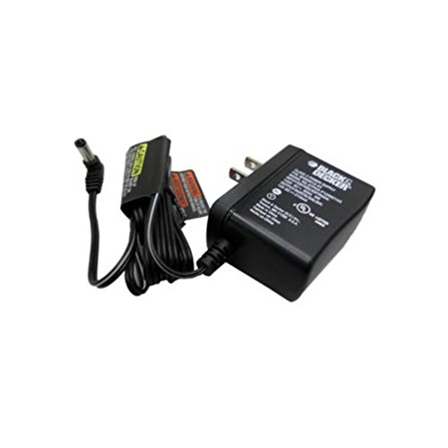 Black and Decker 5102767-03 Battery Charger