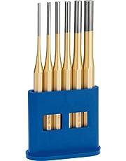 Rennsteig 425 170 0 Splintdriver met kunststof houder, goud