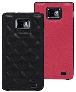 Samsung - Carcasa para Samsung Galaxy S2