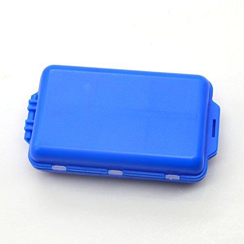 Pill Case, Medicine box, Pill Dispenser, Pill Organizer Freehawk® Daily Pill Reminder Box Storage System with 5 Alarms Medicine Travel Kit Elderly Pills Kit Medical Kit by Freehawk (Image #3)