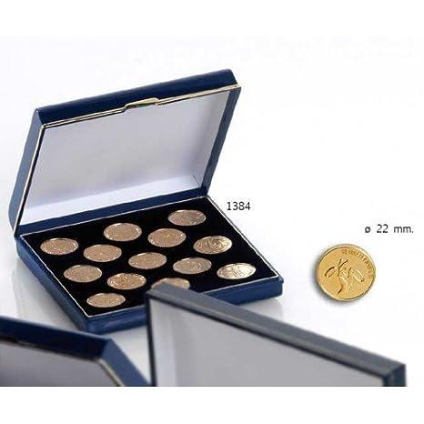 Juego arras doradas 22mm en elegante estuche GRABADO para ...