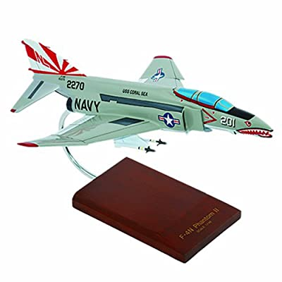 Mastercraft Collection F-4N Phantom II Scale: 1/48